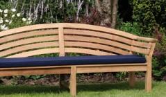 Salisbury Cushions | Garden Cushions