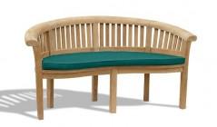 Banana Bench Cushions | Garden Cushions