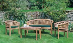 Contemporary Dining Sets | Teak Dining Tables