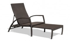 Rattan Loungers | Spa Wicker Loungers
