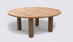 Titan Tables | Teak Garden Tables