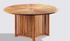 Aero Tables | Teak Garden Tables