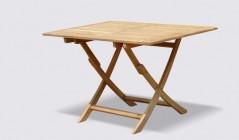 Rimini Tables | Teak Garden Tables