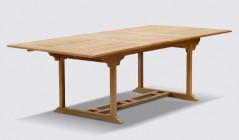 Dorchester Tables | Teak Garden Tables