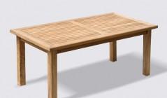 Balmoral Tables | Teak Garden Tables