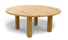Fixed Tables | Teak Garden Tables
