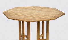 Octagonal Tables