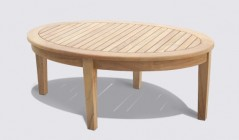 Teak Wooden Side Tables | Garden Coffee Tables | Patio Occasional Tables