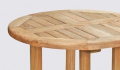 Small Dining Tables | Small Wooden Garden Tables | Small Patio Tables