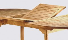 Large Dining Tables | Large Garden Tables | Large Teak Tables