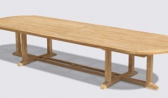 Large Dining Tables Outdoor Garden Tables Hardwood Garden Tables