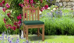 Wooden Dining Chairs | Teak Dining Chairs | Garden Dining Chairs