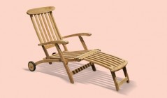 Garden Sun Loungers | Garden Deck Chairs | Outdoor Sun Loungers
