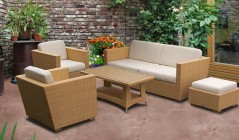 Rattan Sofa Sets | Wicker Sofa Sets