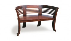 Teak Indoor Benches | Hallway Benches | Indoor Wooden Benches