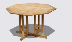 Berrington Tables | Teak Garden Tables