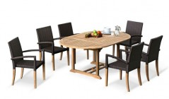 Synthetic Rattan Furniture | Rattan Indoor Furniture | Quality Rattan Furniture