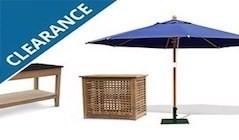 Clearance Garden Furniture   Cheap Teak Furniture Clearance