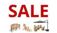 Corido Teak Garden Furniture Sale | Outdoor Furniture Sale
