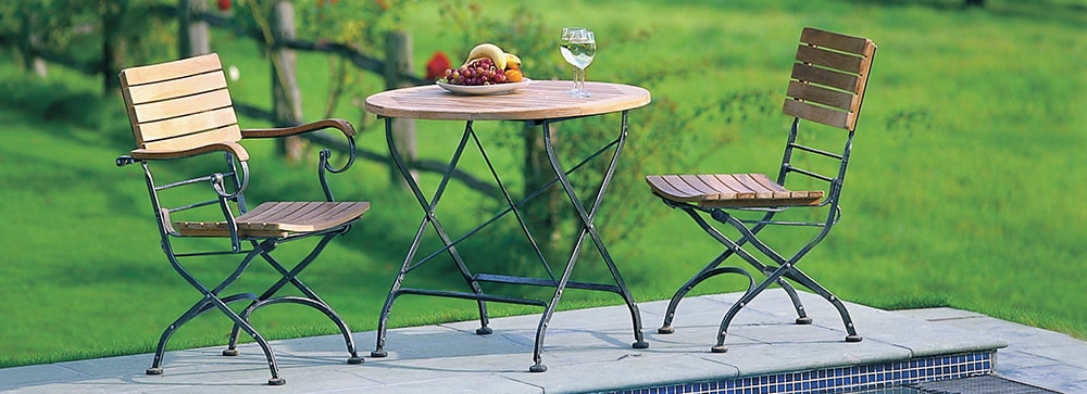 Bistro Patio Furniture
