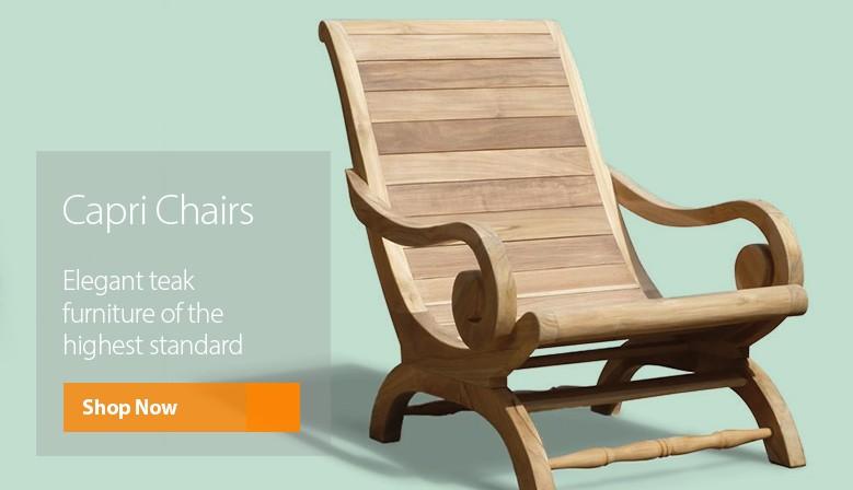 Capri Chairs