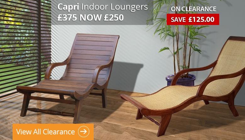 Capri Loungers