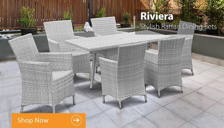 Riviera Rattan Sets