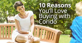 10 Reasons You'll Love Buying Garden Furniture with Corido