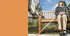 Disability Garden Furniture
