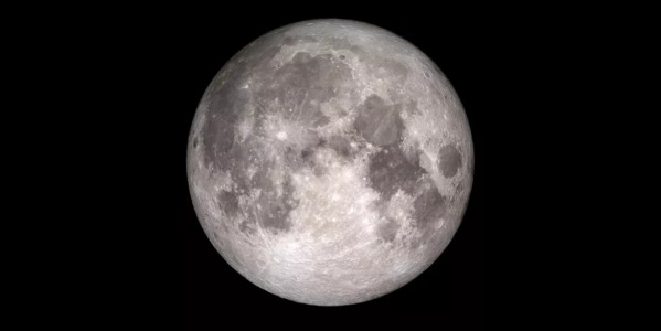 Don't miss your chance to see the Supermoon!