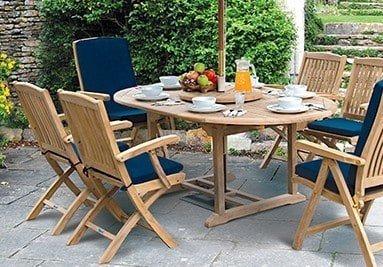 Garden Dining Sets