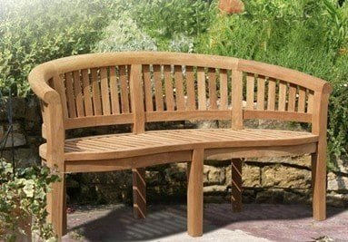 Luxury Teak Garden Furniture Handcrafted Quality Designer Outdoor Furniture Corido